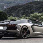 Lamborghini Aventador huglero.com
