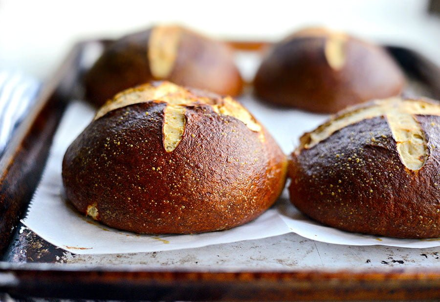 pretzel huglero.com