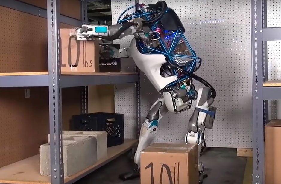 robot https://huglero.com
