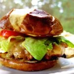 tavuk burger huglero.com