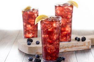 hanımeli çayı kilo vermek, buzlu çay, huglero.com