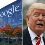 Trump Google https://huglero.com