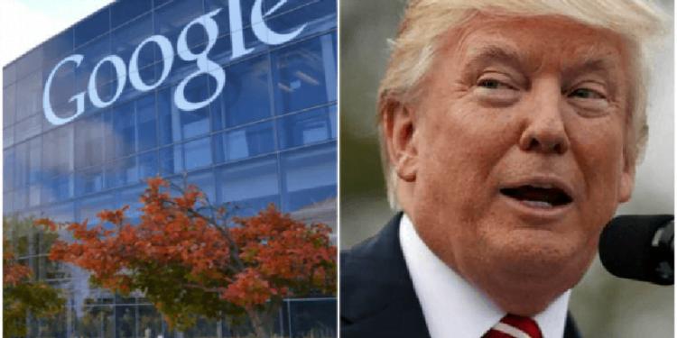 Trump Google https://img.huglero.com