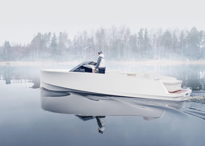 Q yachts https://huglero.com