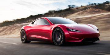 Tesla roadster https://img.huglero.com