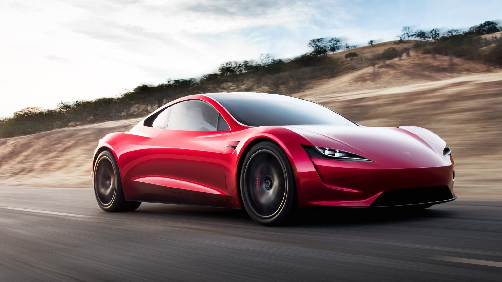 Tesla roadster https://huglero.com