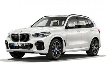 BMW X5 hibrit https://img.huglero.com