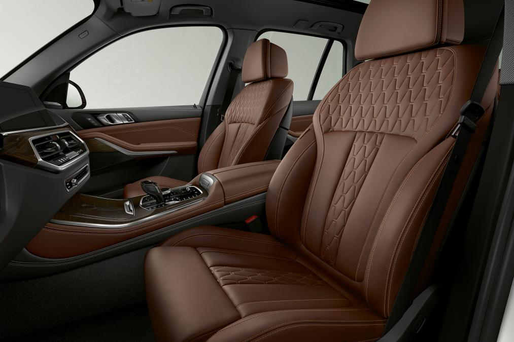 BMW X5 hibrit https://huglero.com