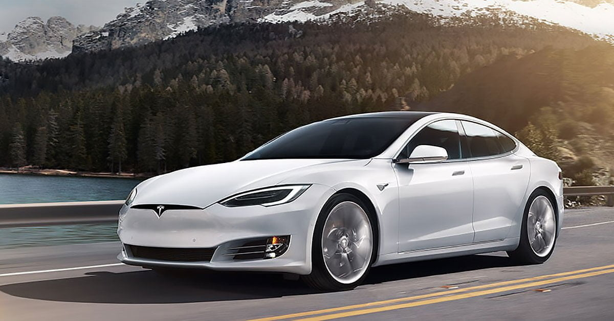 tesla model s https://huglero.com