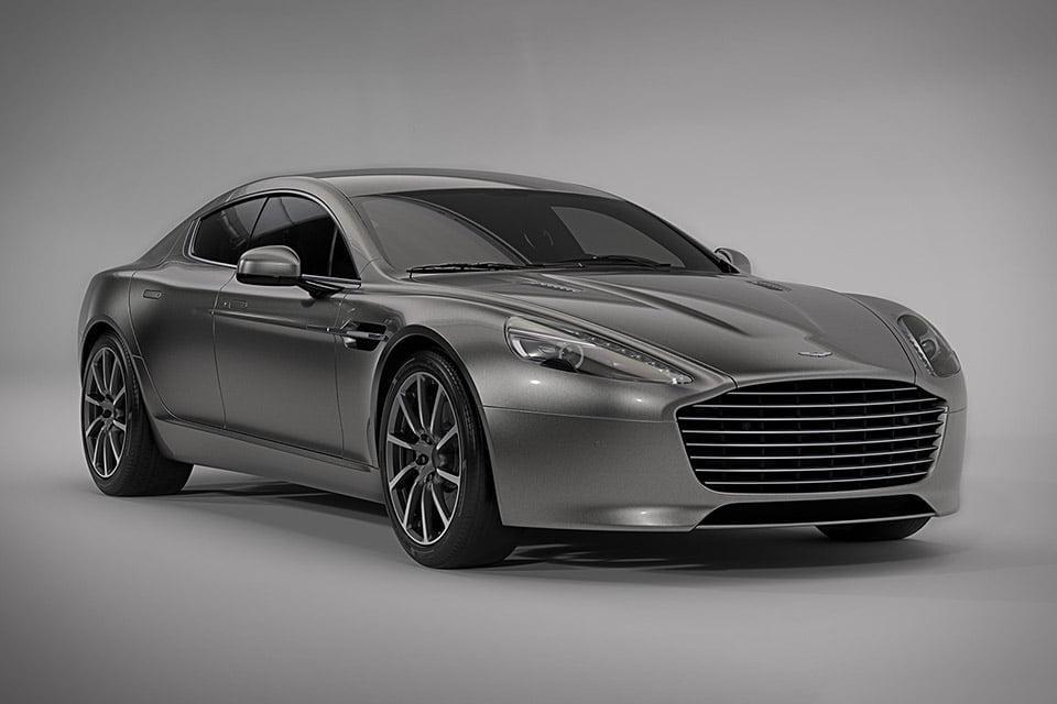 Aston martin elektrikli https://huglero.com