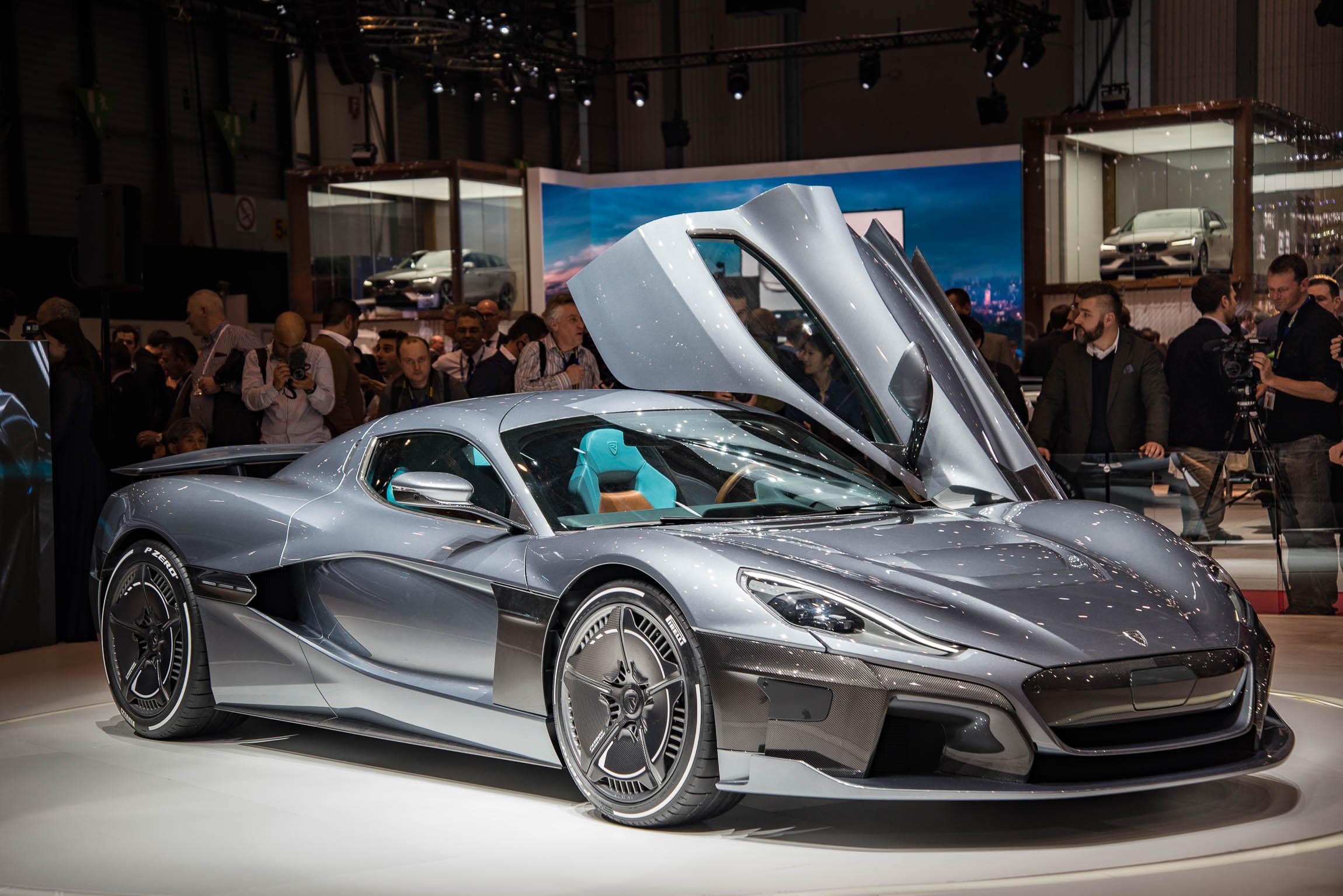 en hızlı elektrikli otomobil https://huglero.com
