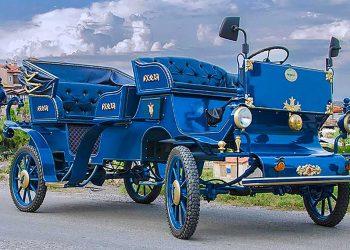 electric horse-drawn carriage payitaht https://img.huglero.com