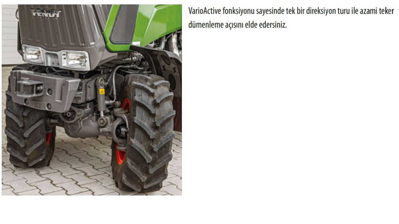 Fendt front manoeuvre https://huglero.com/2020-en-iyi-bahce-traktoru/ En iyi bahçe traktörü hangisi seçebilmek hele bu konuda tavsiye vermek oldukça güç. Sadece küçük bir traktör için değil, başka bir aracı seçmek için de öncelikle ihtiyacın ne olduğunun belirlenmesi ve aracın özelliklerinin ona göre seçilmesi gerektiği elbette malum. Traktörler de özelliklerine göre çeşit çeşit farklı yapıdalar ve genellikle tarla tipi ve bahçe tipi traktör olarak ayrılıyorlar. Peki Türkiye'de 2020 yılında seçebileceğimiz en iyi bahçe traktörleri hangileri?
