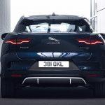 2020 jaguar I-Pace arka görünüşü https://huglero.com