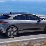 2020 jaguar I-Pace elektrikli araba https://huglero.com