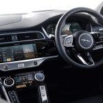 2020 jaguar I-Pace iç dizaynı interior https://huglero.com