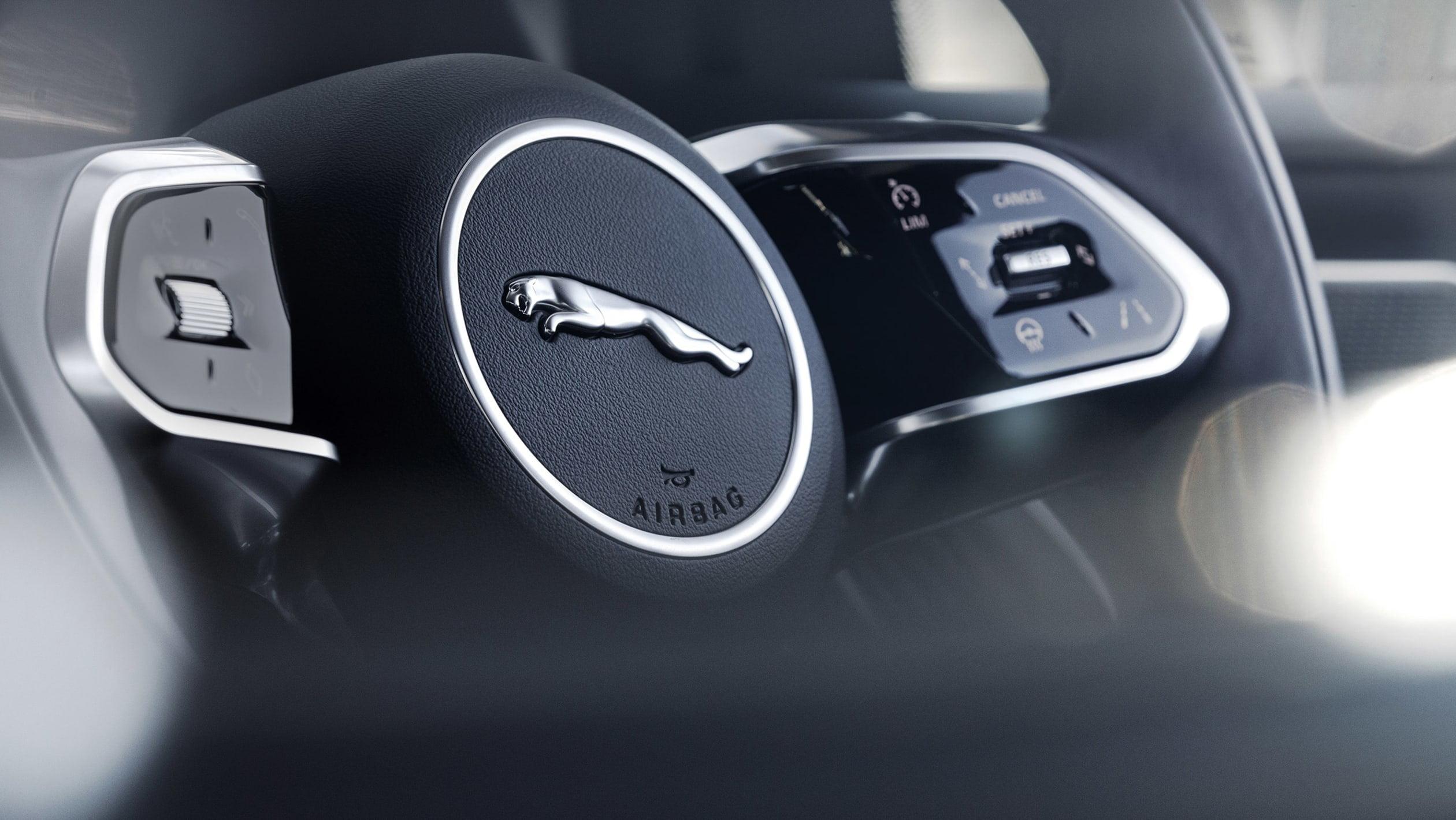 2020 jaguar I-Pace direksiyonu https://huglero.com