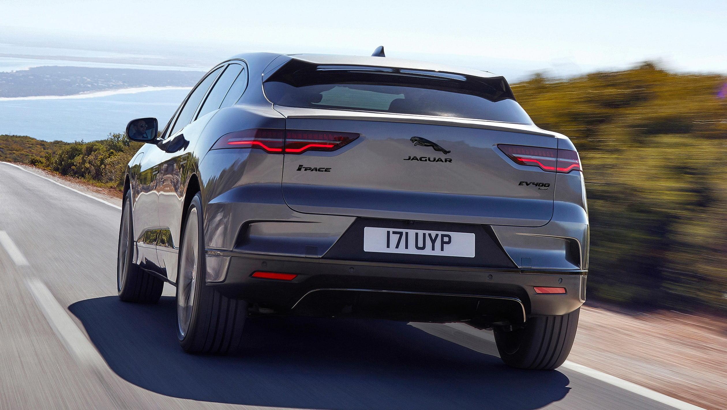 2020 jaguar I-Pace elektrikli araba ön sipariş https://huglero.com