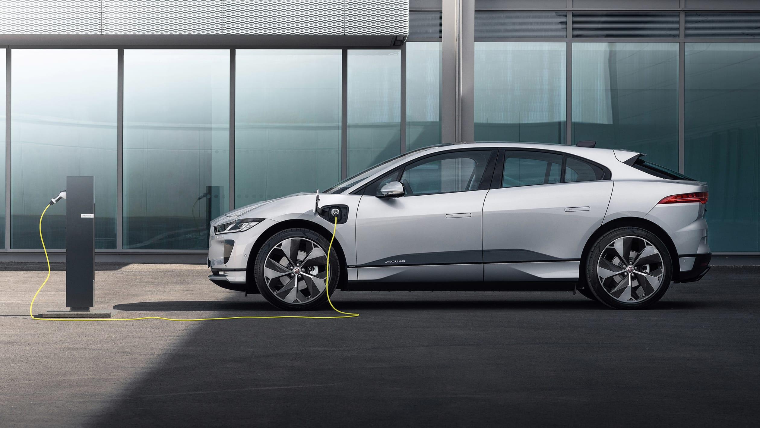 2020 jaguar I-Pace elektrikli araba türkiye fiyatı https://huglero.com