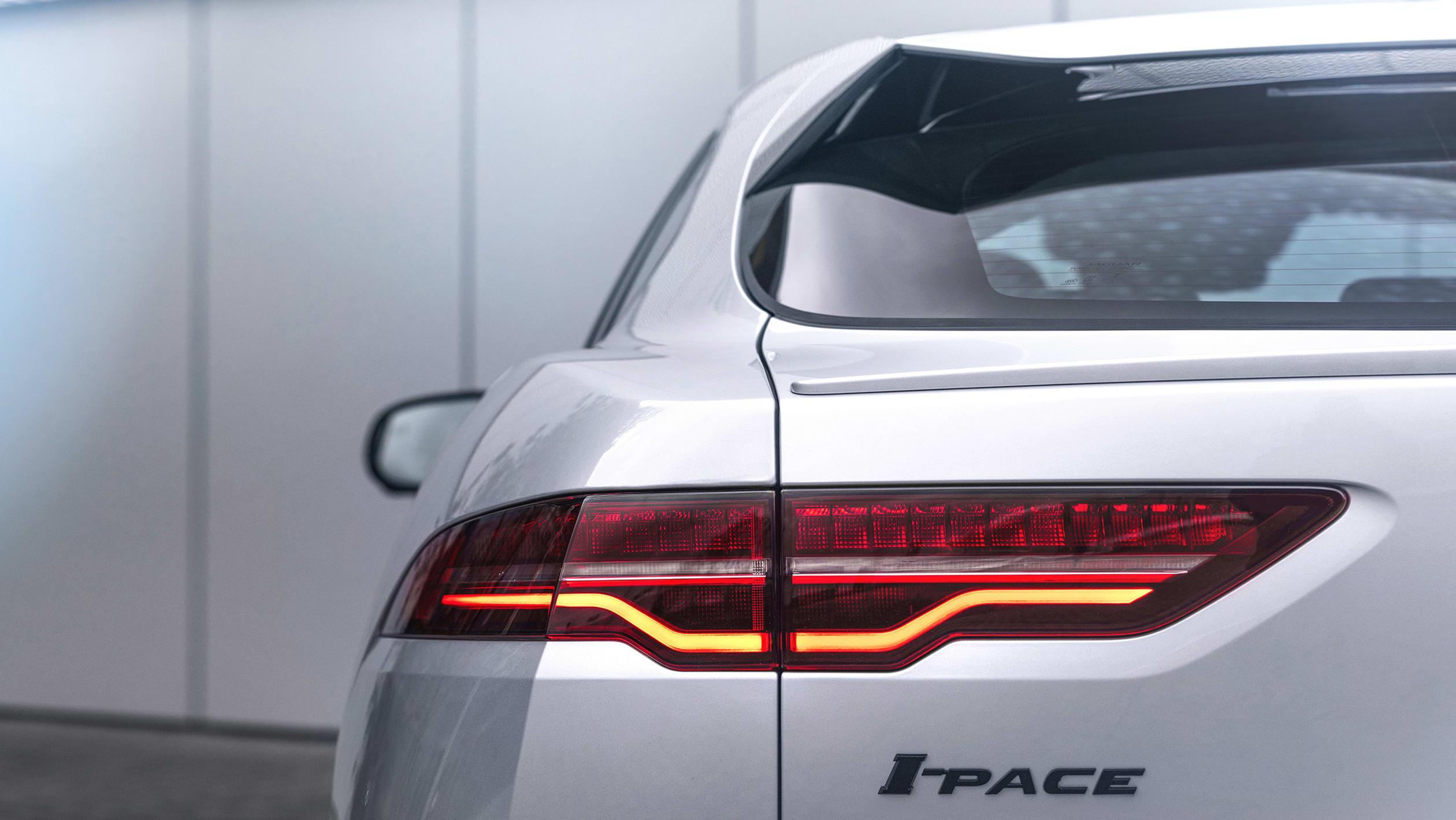2020 jaguar I-Pace elektrikli otomobil fiyatları https://huglero.com