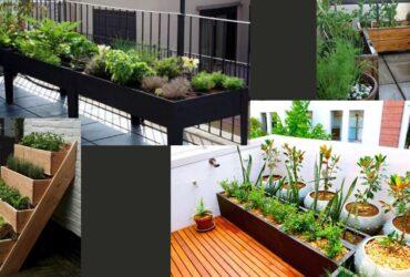 balkon bahçeciliği fikirleri https://huglero.com