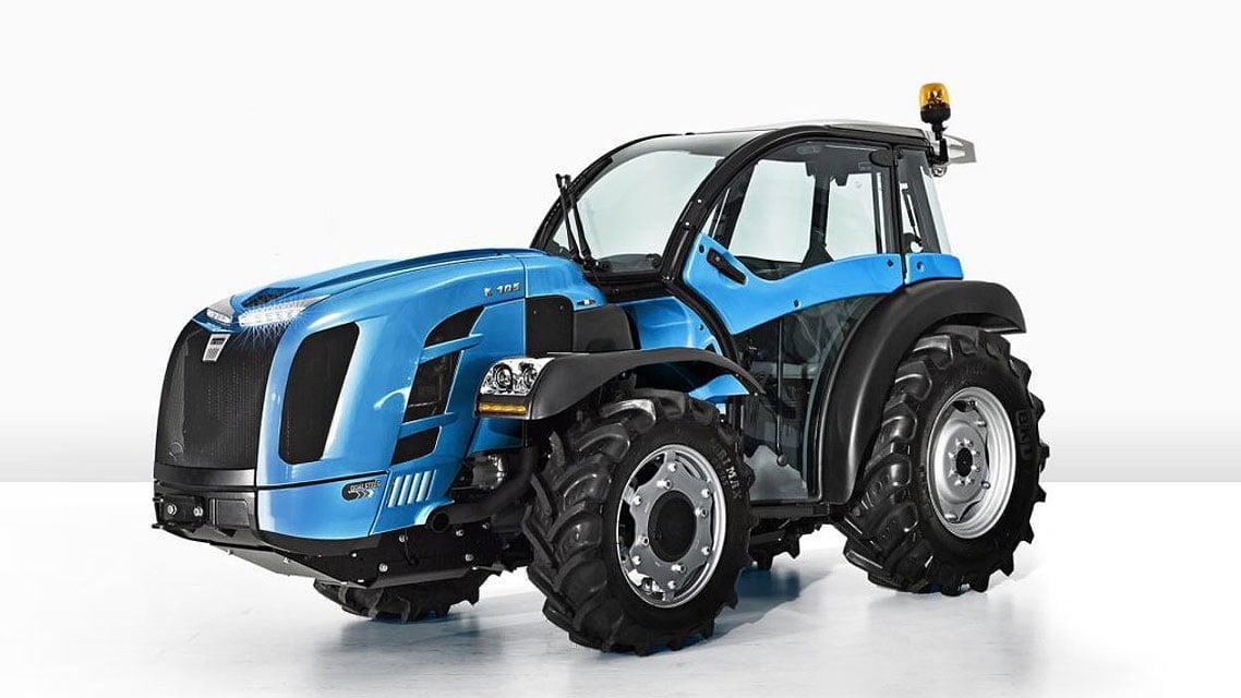 en iyi bahçe traktörü bcs volcan 105