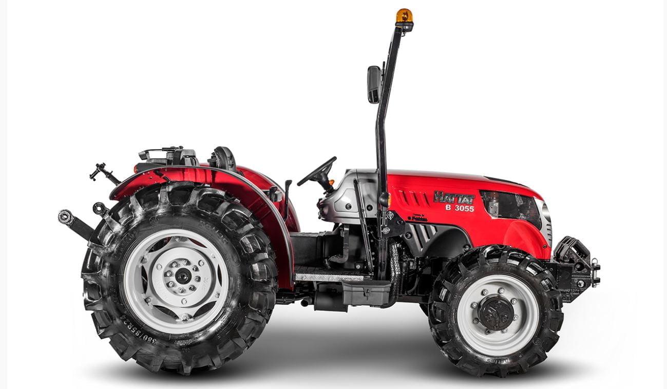 hattat b 3055 2 https://huglero.com/2020-en-iyi-bahce-traktoru/ En iyi bahçe traktörü hangisi seçebilmek hele bu konuda tavsiye vermek oldukça güç. Sadece küçük bir traktör için değil, başka bir aracı seçmek için de öncelikle ihtiyacın ne olduğunun belirlenmesi ve aracın özelliklerinin ona göre seçilmesi gerektiği elbette malum. Traktörler de özelliklerine göre çeşit çeşit farklı yapıdalar ve genellikle tarla tipi ve bahçe tipi traktör olarak ayrılıyorlar. Peki Türkiye'de 2020 yılında seçebileceğimiz en iyi bahçe traktörleri hangileri?