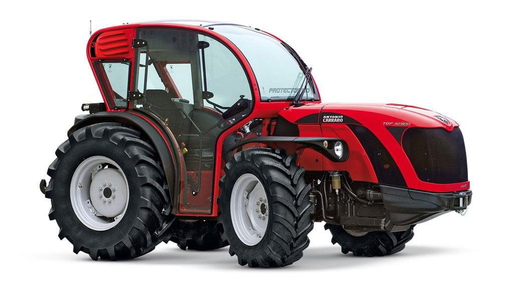 En iyi bahçe traktörü Antonio Carraro tgf 9900 https://huglero.com