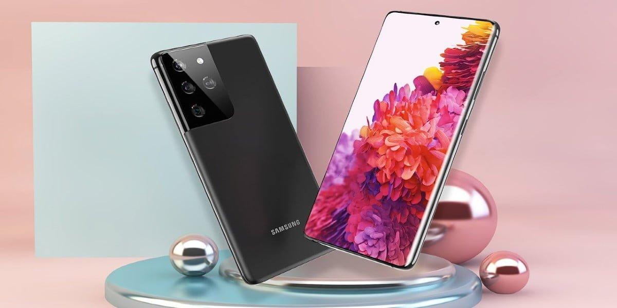 Galaxy S21 Ultra Ekran İçi Parmak İzi Okuyucusu Olan En İyi 5 Android Telefon | ekran içi parmak izi okuyucu https://huglero.com