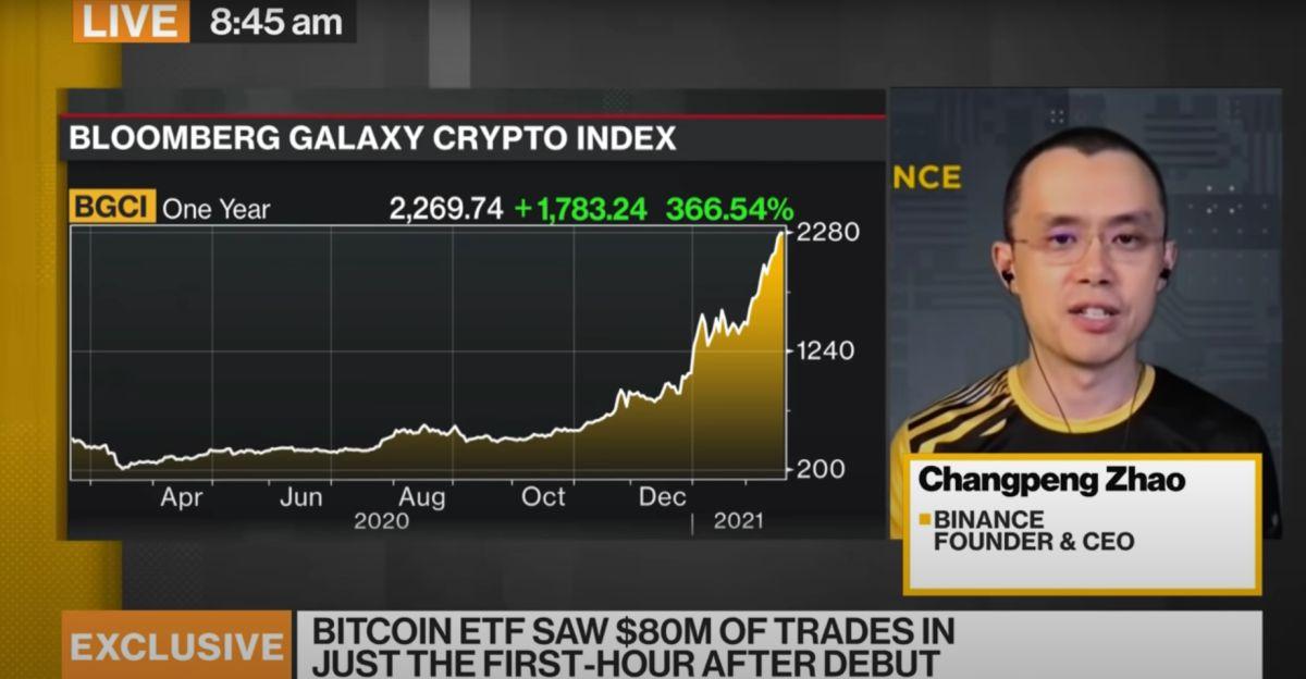 cz bitcoin tahmini- bitcoin 10 milyon dolar olabilir https://huglero.com