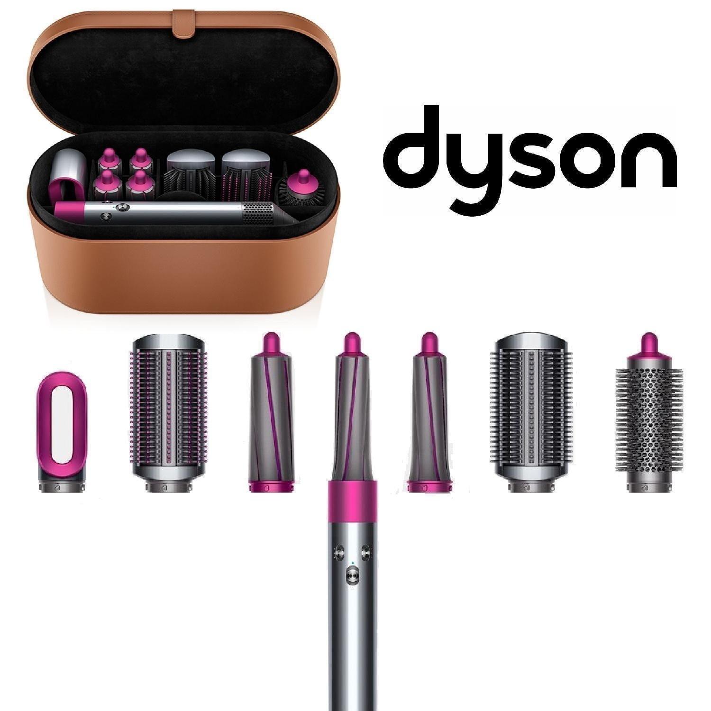 Dyson airwrap complete saç şekillendirici kişisel yorum ve incelemesi - almaya değer mi? https://huglero.com