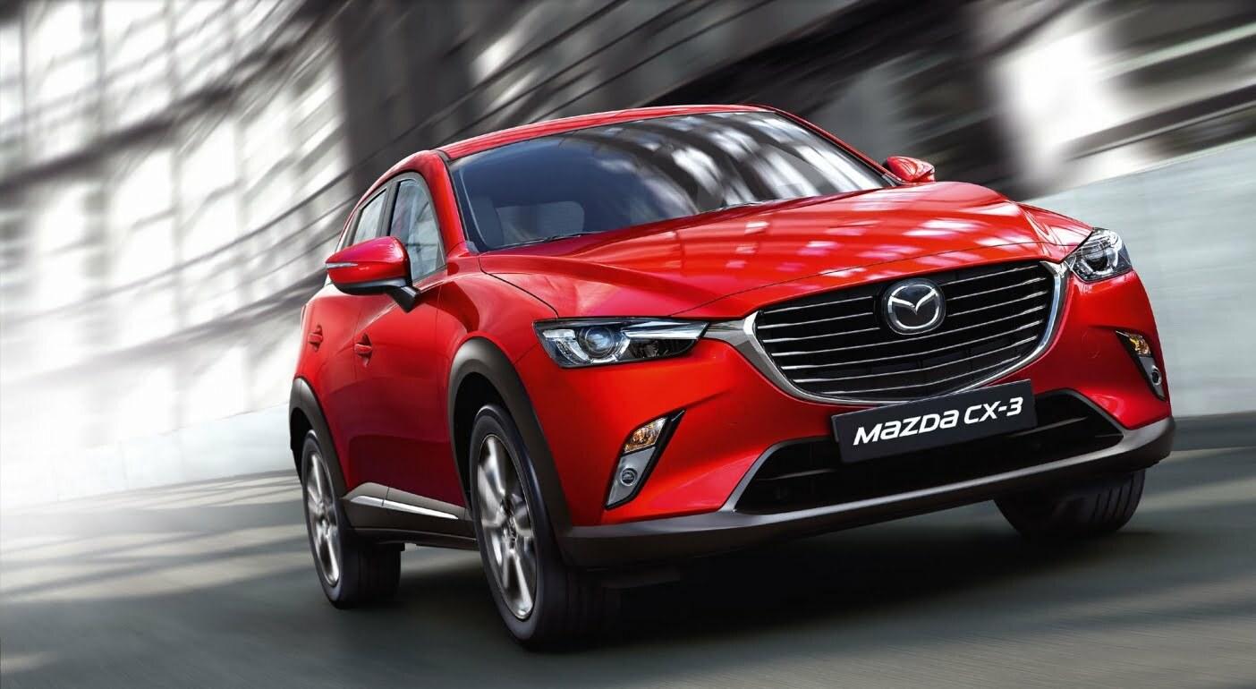 Mazda 3 ve Mazda ailesi bapımsız süspansiyon https://huglero.com