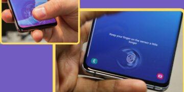 Ekran içi Parmak izi okuyucusu olan telefonlar https://img.huglero.com