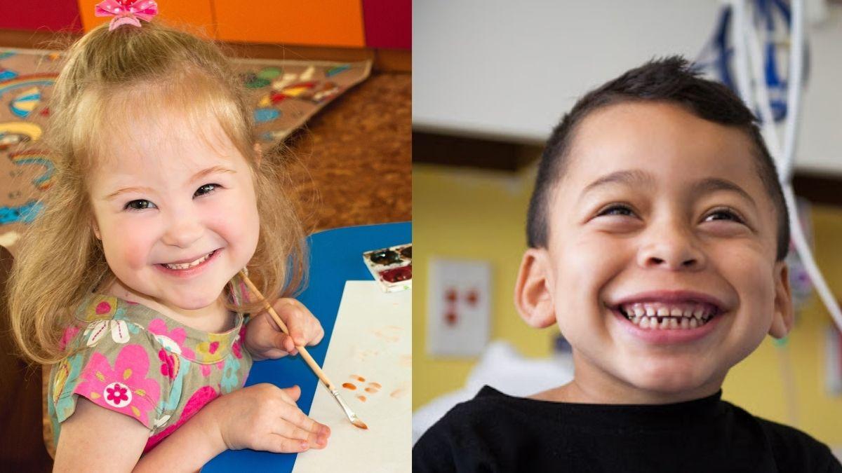 HUnter sendromu nedir, nasıl mücadele edilir? Hunter sendromu olan çocuklarla ilgilenme nasıl olur? Hangi doktorlar ilgilenir? https://huglero.com