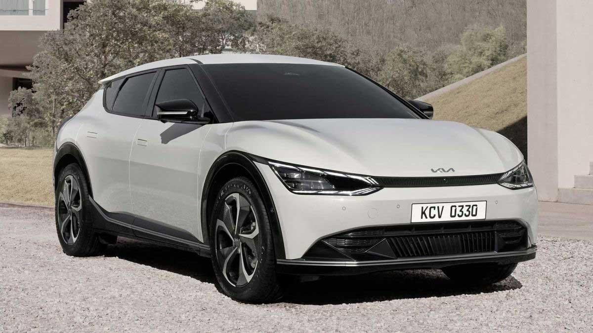 Kia ev6 elektrikli araba fiyatı ve özellikleri. https://img.huglero.com