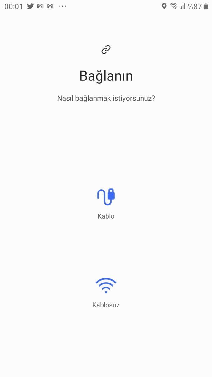 Samsung smart switch ile veri aktarma - Samsung'dan Xiaomi'ye veri transferi nasıl yapılır? https://huglero.com