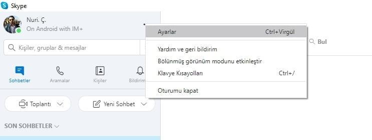 Skype webcam windows 7... Skype kamera açılmama problemi https://huglero.com