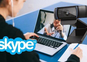Skype kamera çalışmama problemi çözümü https://huglero.com