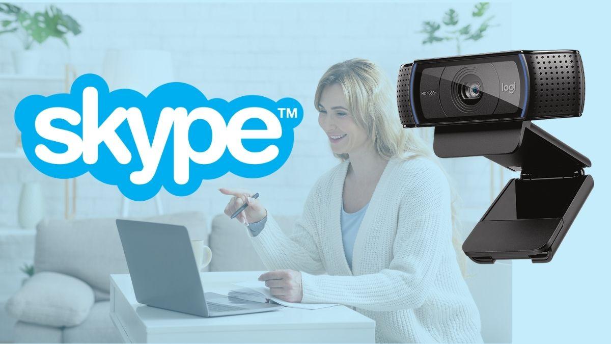 Windows 7 skype kamera çalışmama problemi ve çözümü https://huglero.comSkype kamera çalışmıyor diyorsanız yazmızı okumalısınız.