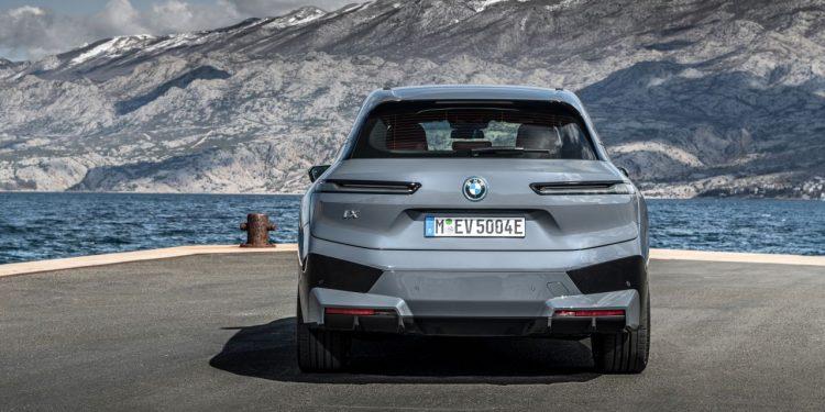 2022 BMW iX xDrive50 özellikleri ne zaman gelecek? https://huglero.com