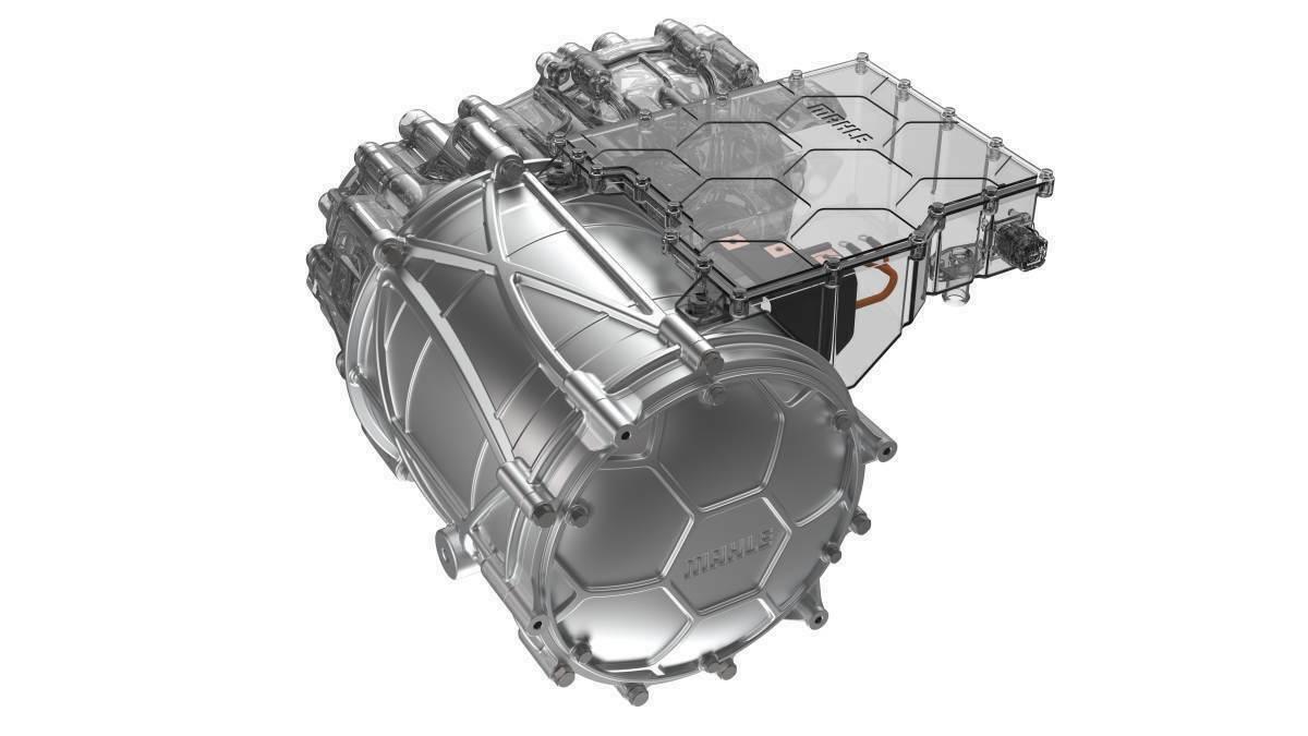 Mahle mıknatıssız yeni elektrikli otomobil motoru https://huglero.com