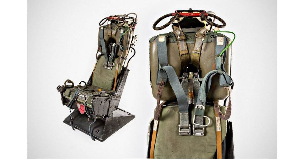 Fırlatma koltuğu nasıl çalışır https://huglero.com
